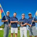 Diners Club International Tournment – Mauritius 2016