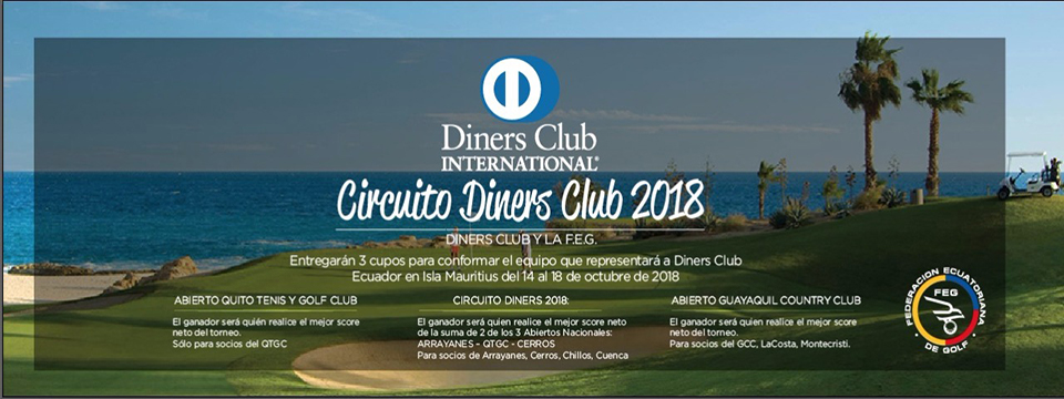 Circuito Diners Club 2018