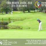 I Gira IJ Club Los Chillos 2019