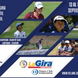VII Gira Infantil Juvenil del Guayaquil Country Club
