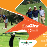 II Gira Infantil Juvenil de Arrayanes Country Club